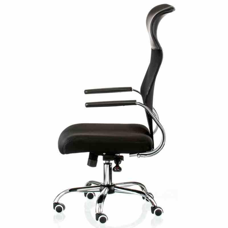 Крісло Supreme 2 black 0