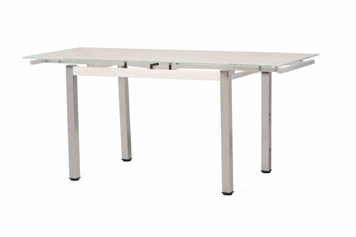 Обідній стіл T-231 білий 3