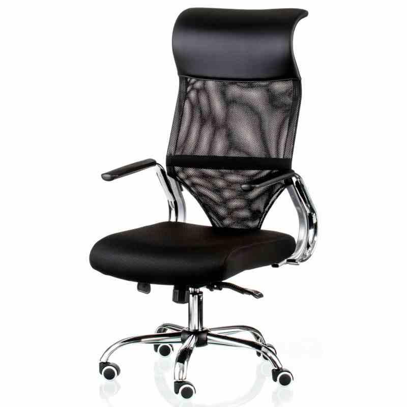 Крісло Supreme 2 black 14