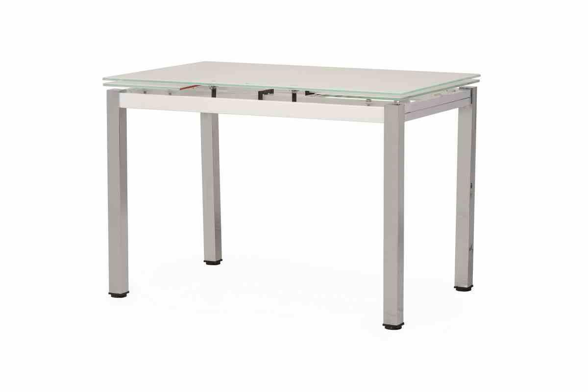 Обідній стіл T-231 білий 4