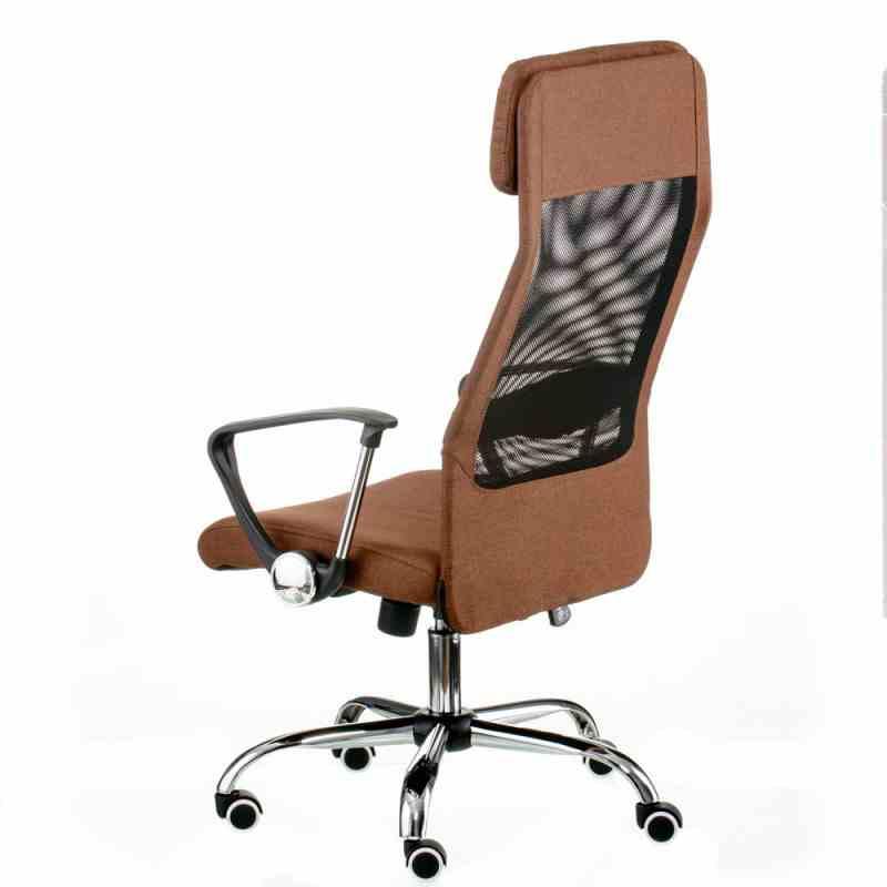 Крісло Silba brown 2