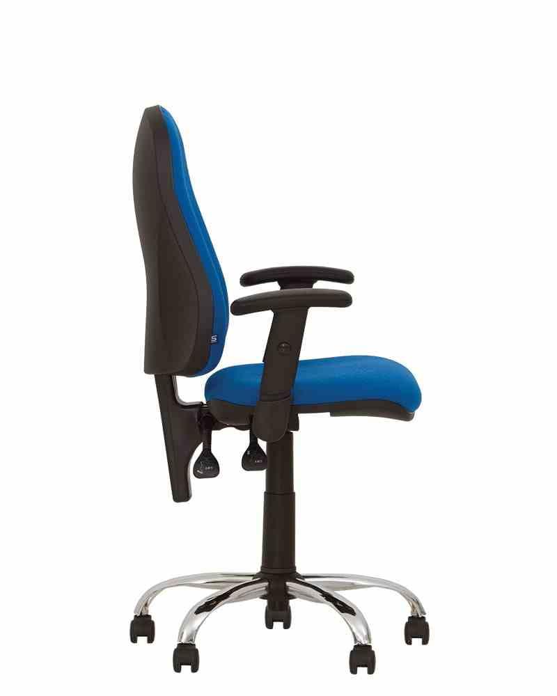 Крісло офісне OFFIX GTR 5 Freelock+ CHR68 0