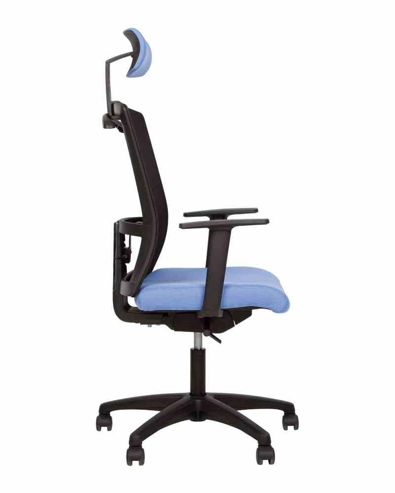 Крісло офісне STILO HR SFB PL64 1