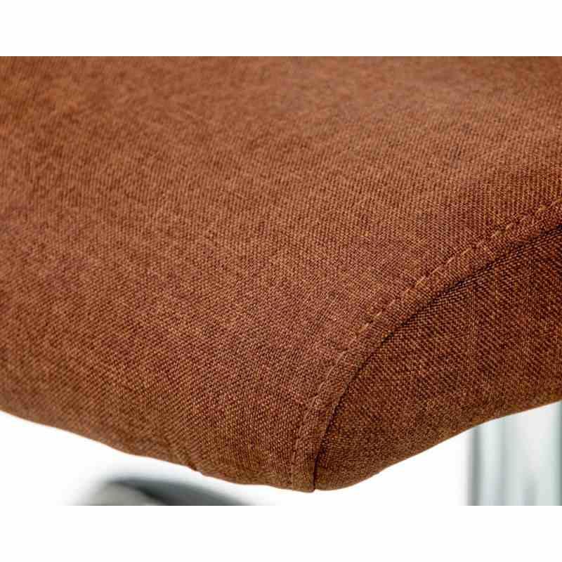 Крісло Silba brown 6