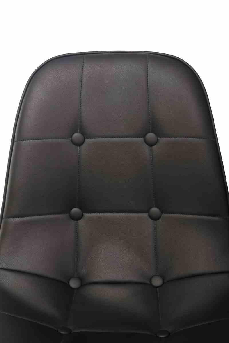 Стілець M-01-3 чорний 3