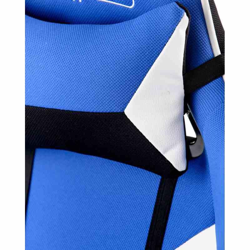 Крісло ExtremeRace 3 black/blue 15
