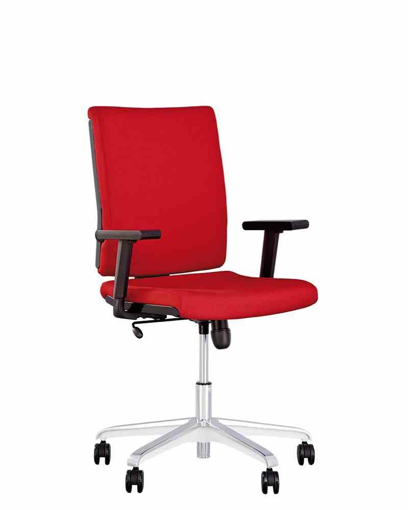 Крісло офісне MADAME R GREEN Tilt AL70 0