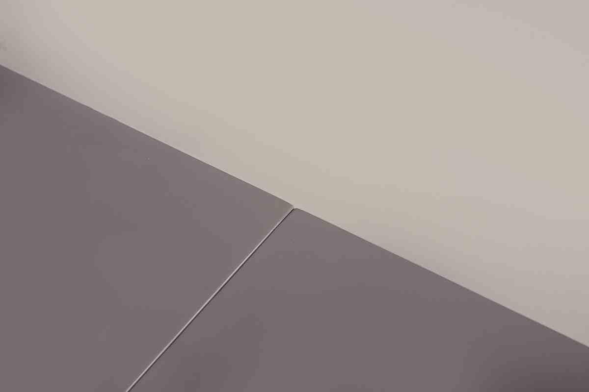Стіл МДФ + скло TM-50-1 капучино-латте 7