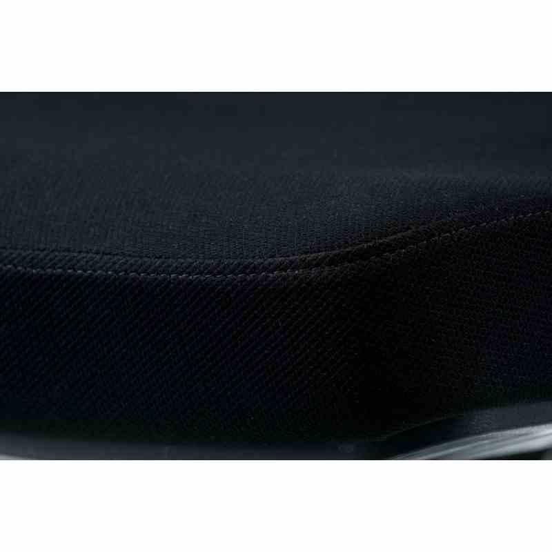 Крісло SPINELLY BLACK/METALLIC 9