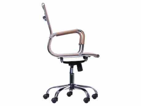 Крісло офісне SLIM LB Tilt CHR68 9