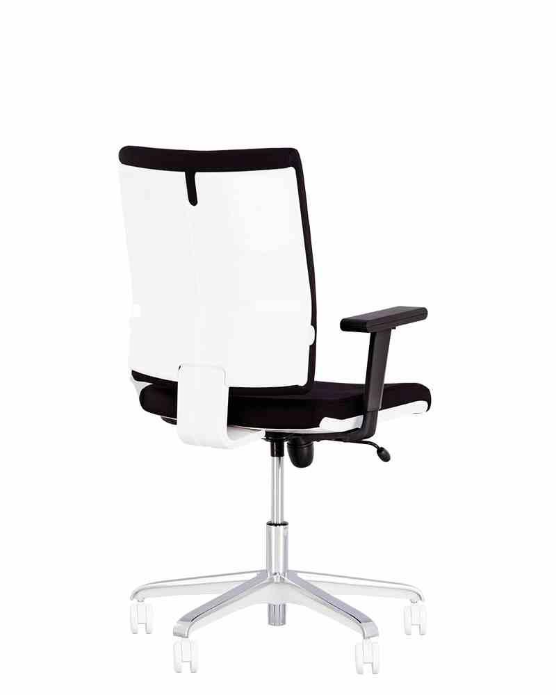 Крісло офісне MADAME R GREEN Tilt AL70 8