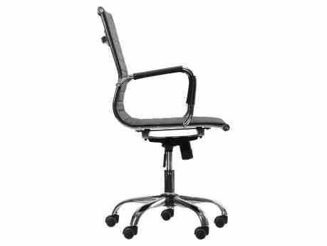 Крісло офісне SLIM LB Tilt CHR68 8