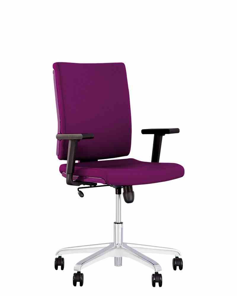 Крісло офісне MADAME R GREEN Tilt AL70 5