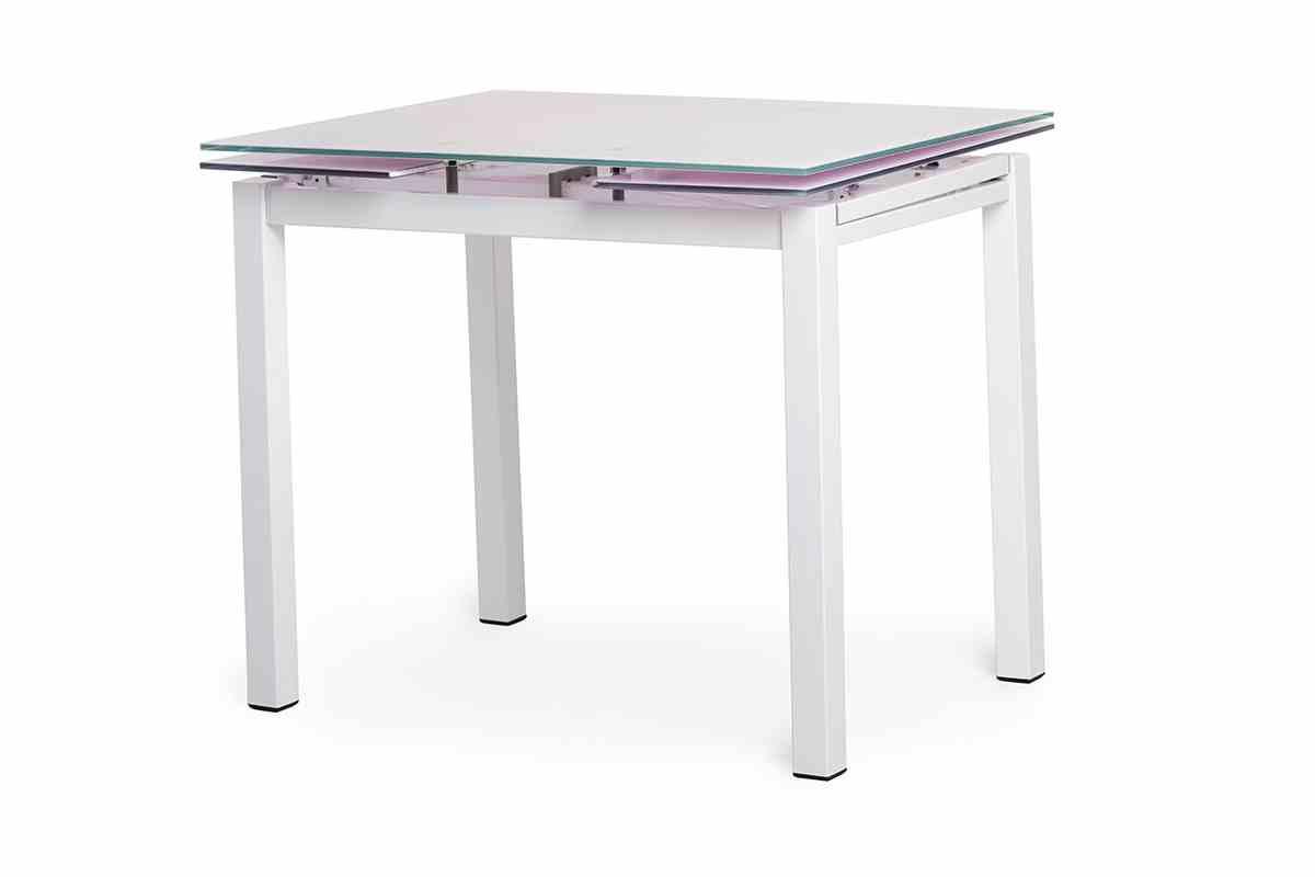 Обідній стіл T-231-8 білий 0