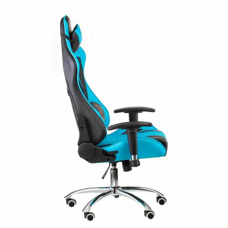Крісло ExtremeRace black/blue 0