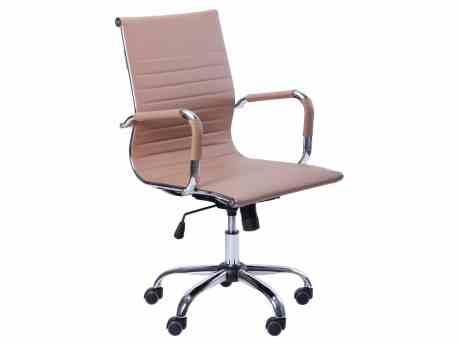 Крісло офісне SLIM LB Tilt CHR68 1