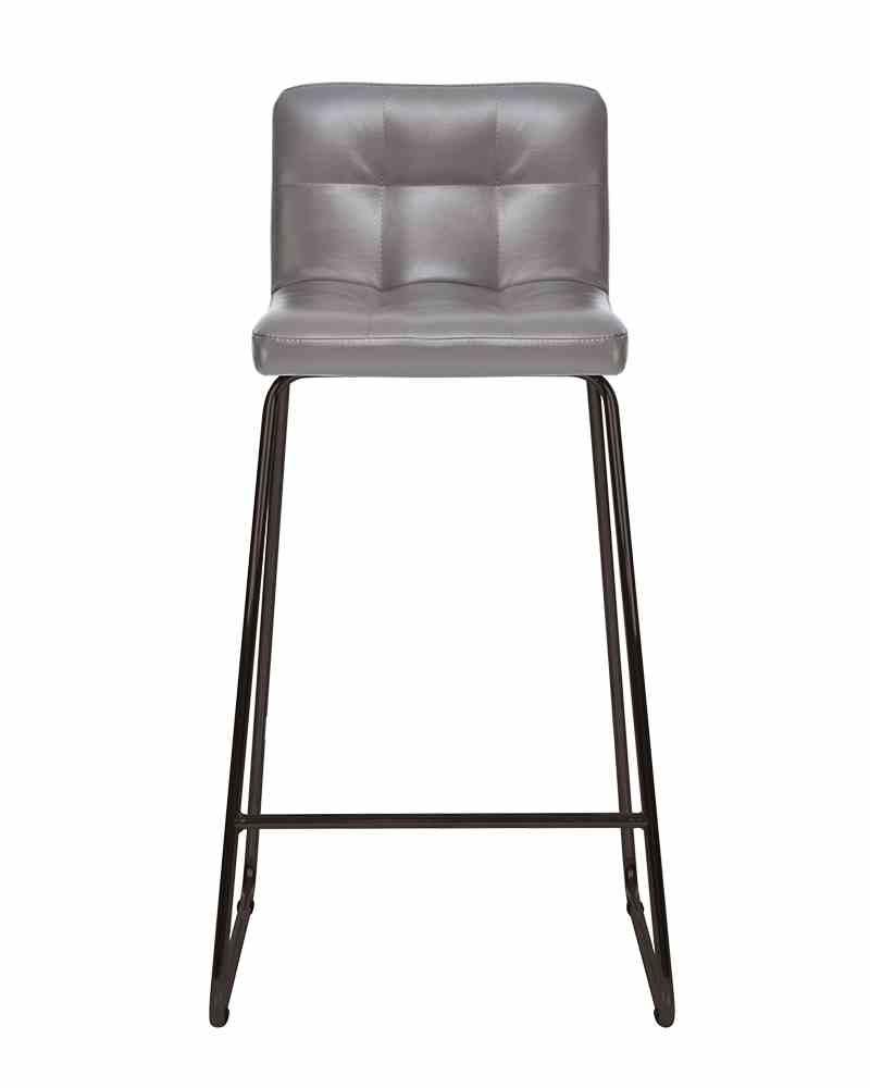 Барний стілець RALPH hocker CFS LB black 0