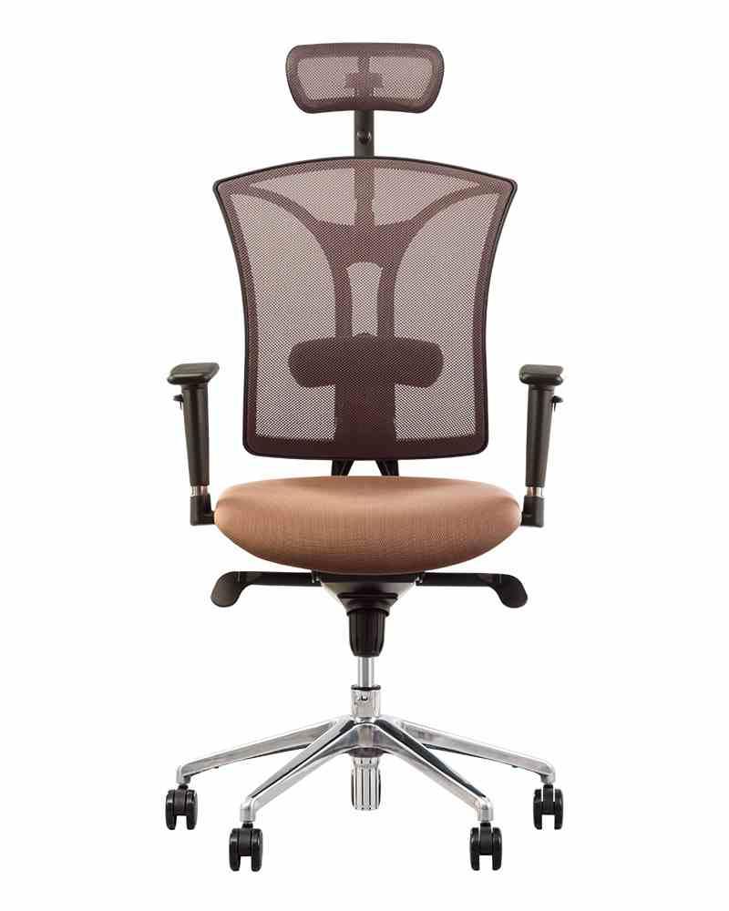 Крісло офісне PILOT R HR net ES AL70 0
