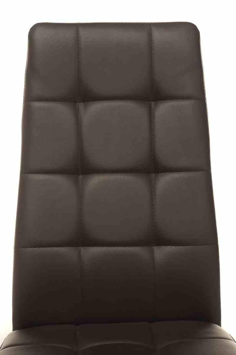 Стілець N-66-2 темно-коричневий 4