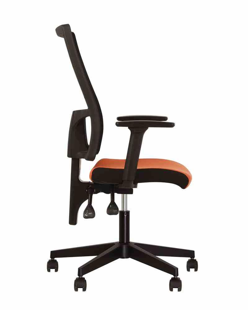Крісло офісне TAKTIK R net Freelock+ PL70 2