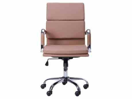 Крісло офісне SLIM LB FX Tilt CHR68 7