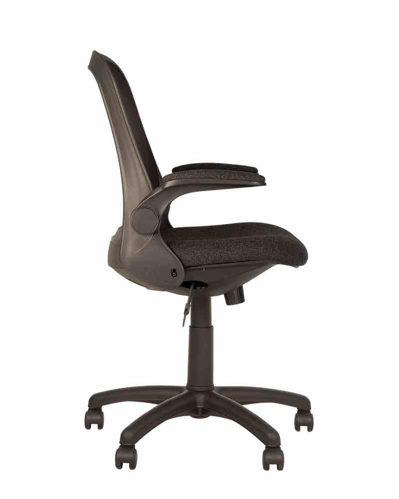 Крісло офісне GLORY GTP black Tilt PL62 1