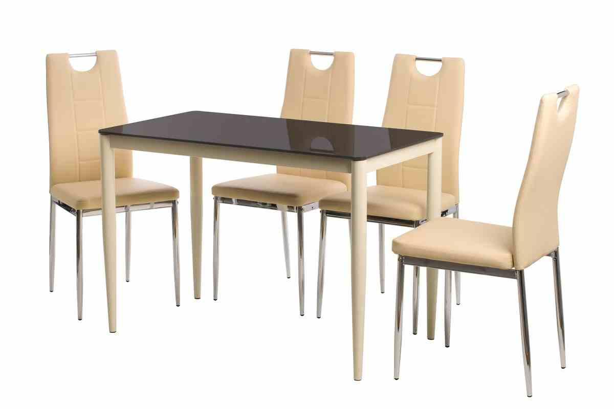 Обідній стіл Т-300-11 шоколад 1