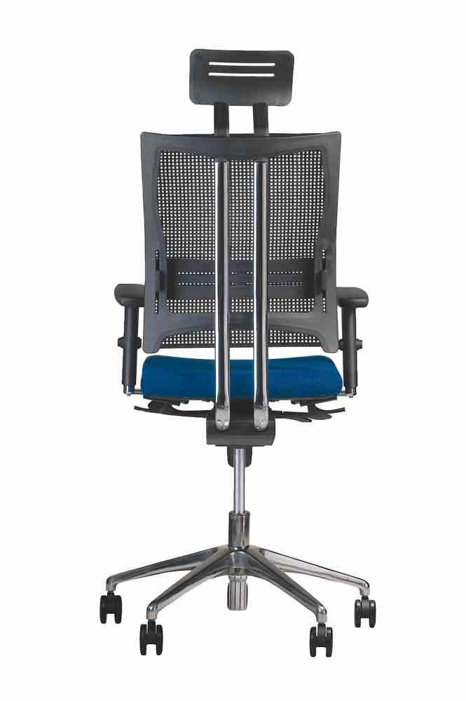 Крісло офісне @-MOTION R HR ES AL32 0