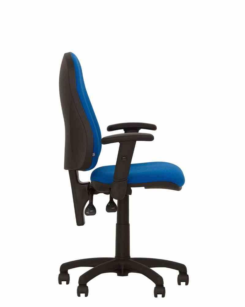 Крісло офісне OFFIX GTR 5 Freelock+ PL62 0