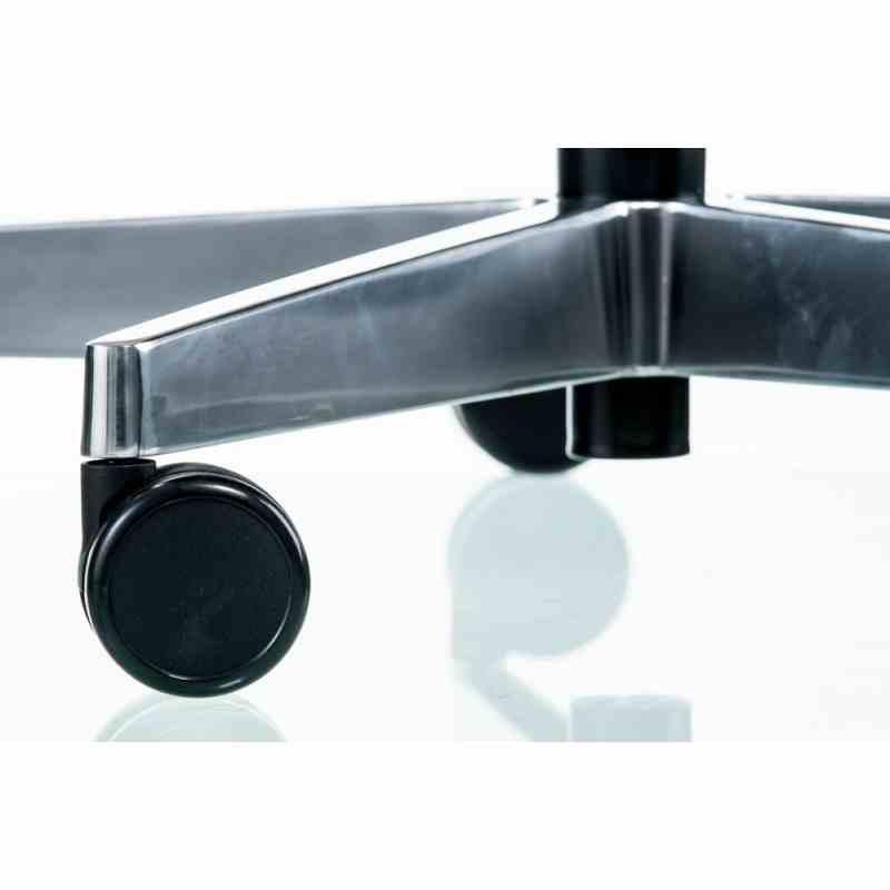 Крісло SPINELLY BLACK/METALLIC 17