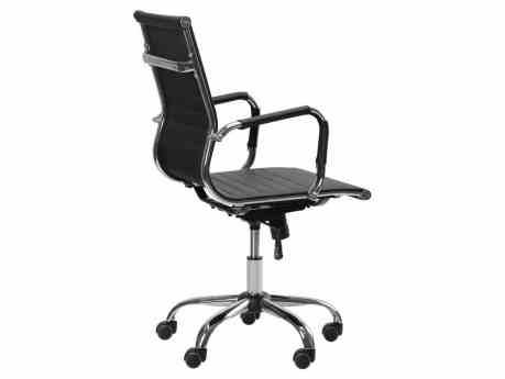 Крісло офісне SLIM LB Tilt CHR68 2