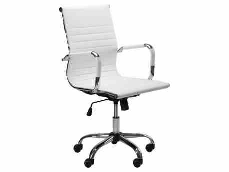 Крісло офісне SLIM LB Tilt CHR68 0
