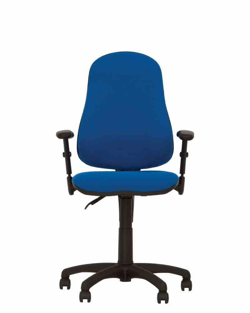 Крісло офісне OFFIX GTR 5 Freelock+ PL62 1