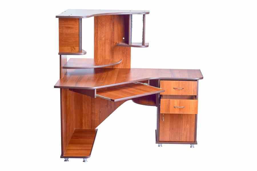 Комп'ютерний стіл КС-14 пл 0