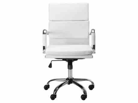 Крісло офісне SLIM LB FX Tilt CHR68 6