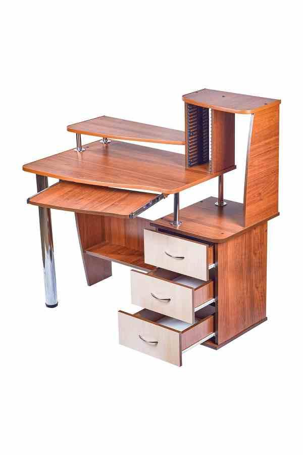 Комп'ютерний стіл Юніор 3