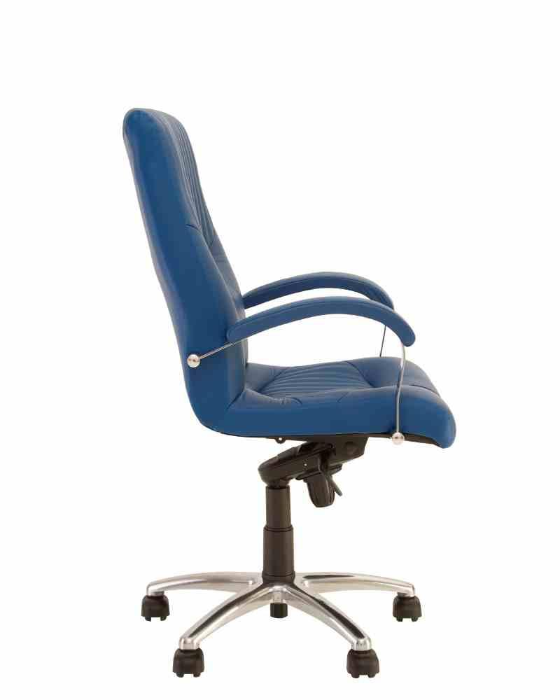 Крісло керівника GERMES STEEL LB MPD AL68 1