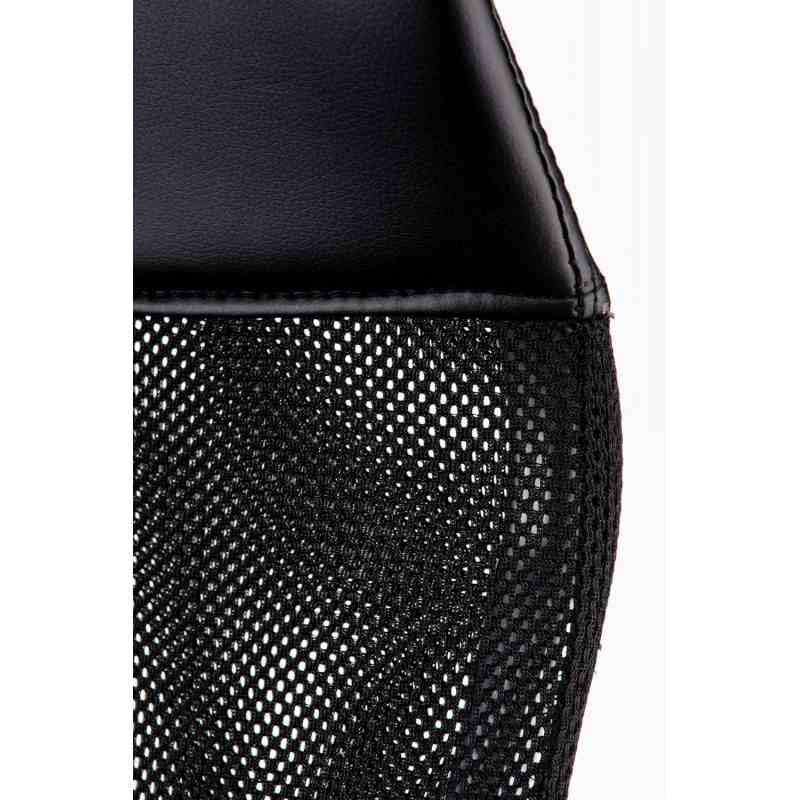 Крісло Supreme 2 black 9