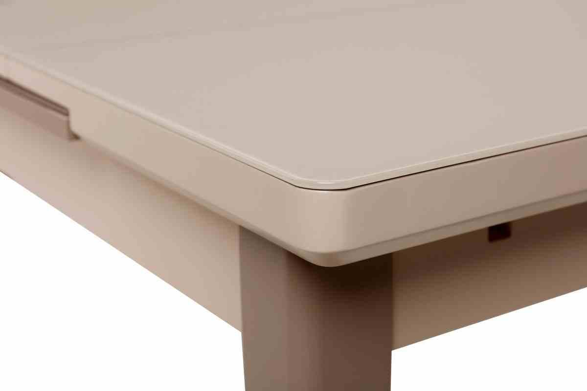 Обідній стіл TM-79 капучино-латте 10