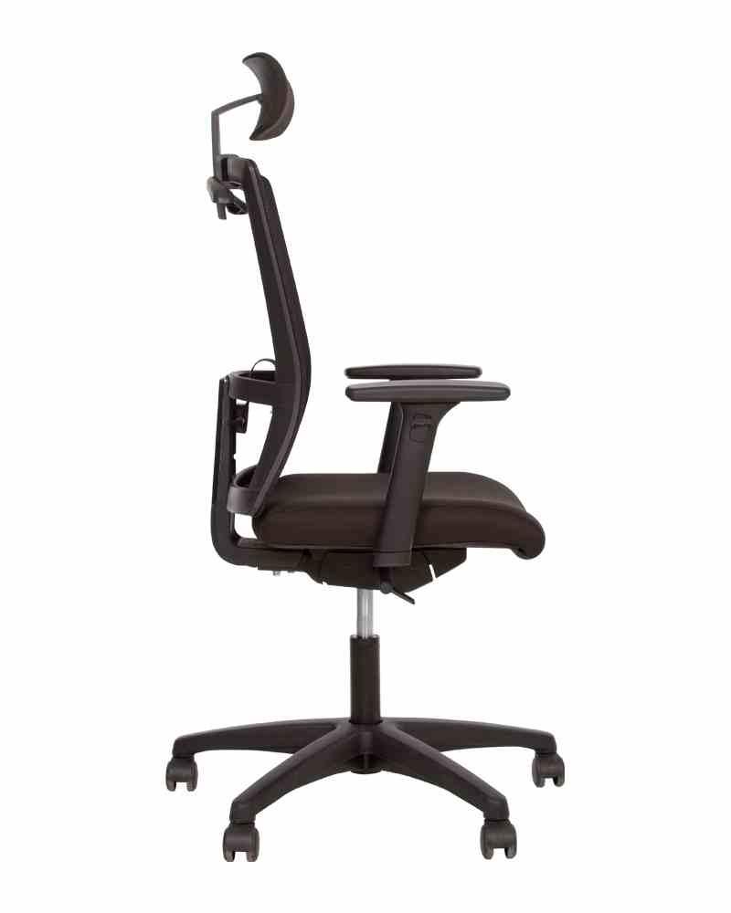 Крісло офісне STILO R HR SFB PL64 1