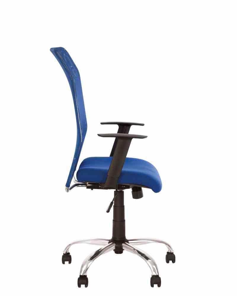 Крісло офісне INTER GTR SL CHR68 1