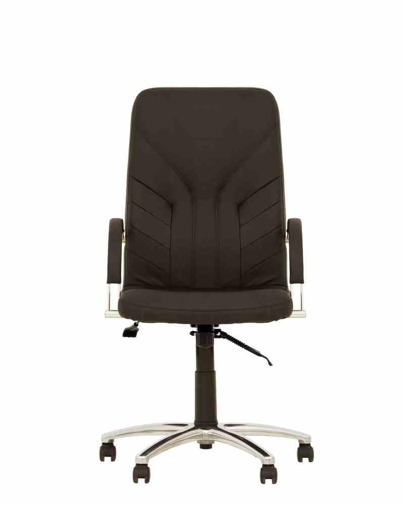 Крісло керівника MANAGER steel Anyfix AL68 0