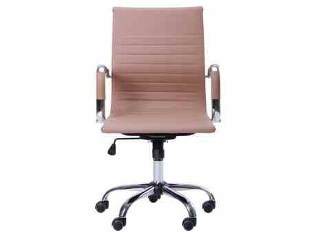 Крісло офісне SLIM LB Tilt CHR68 7