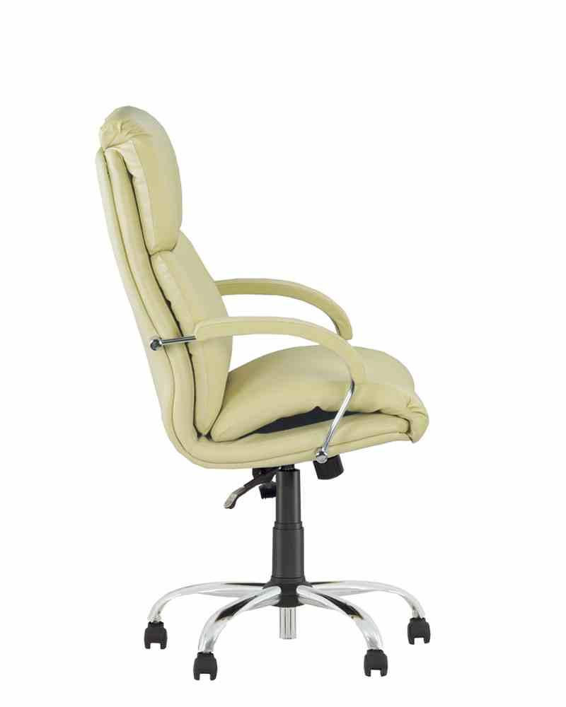 Крісло керівника NADIR steel Anyfix CHR68 1