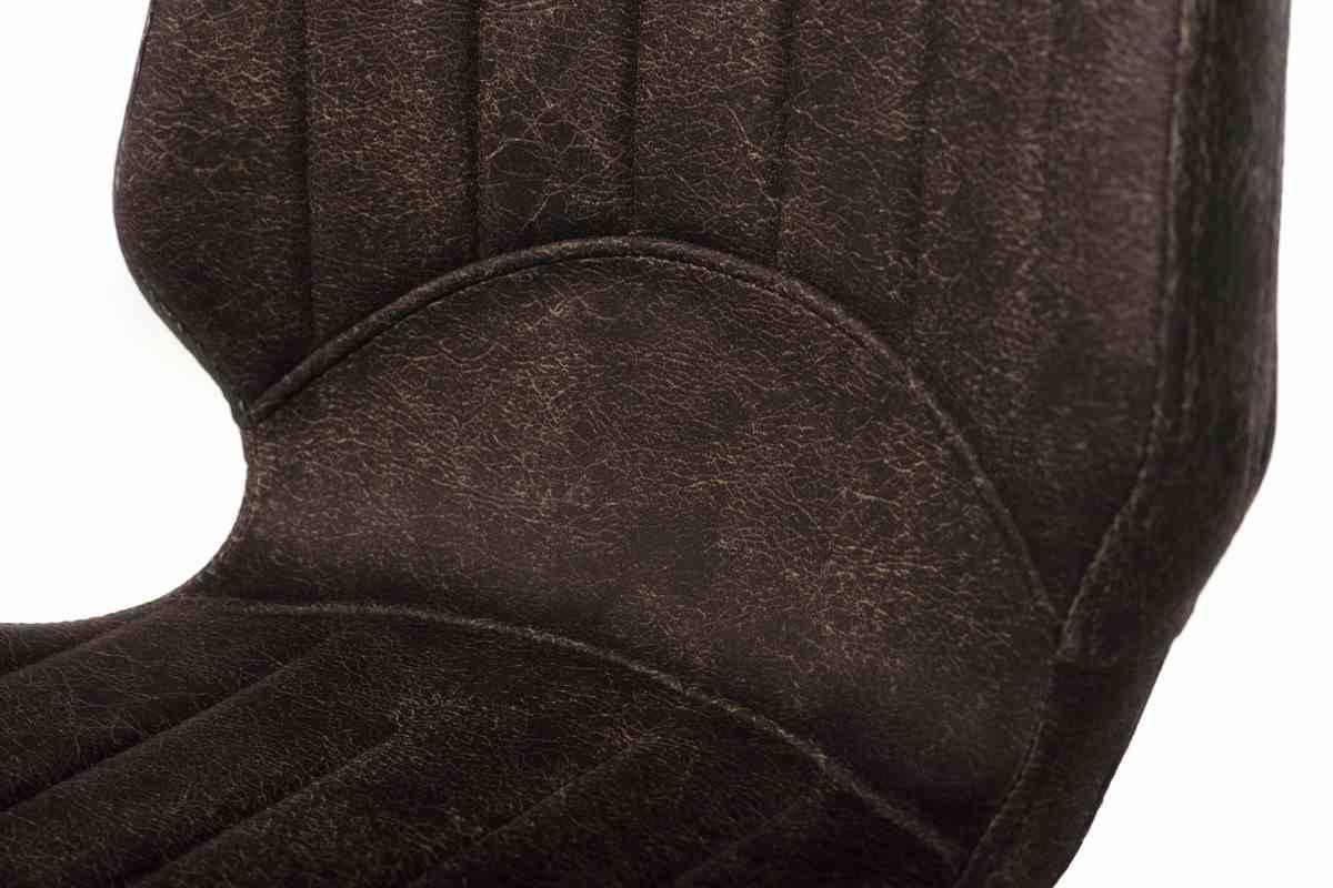 Стілець M-22 коричневий антик 6