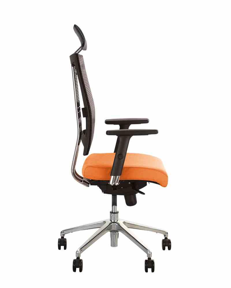 Крісло офісне @-MOTION R HRS ES AL32 1