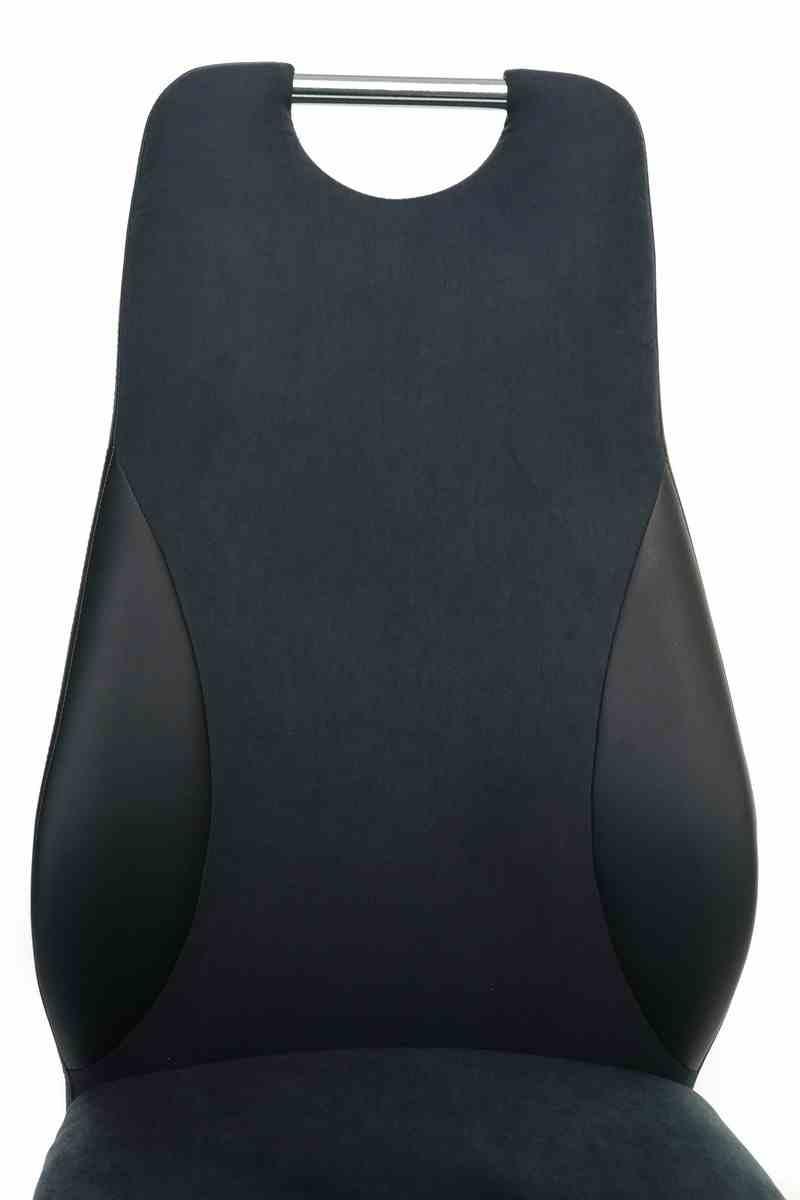 Стілець S-103-2 чорний 3