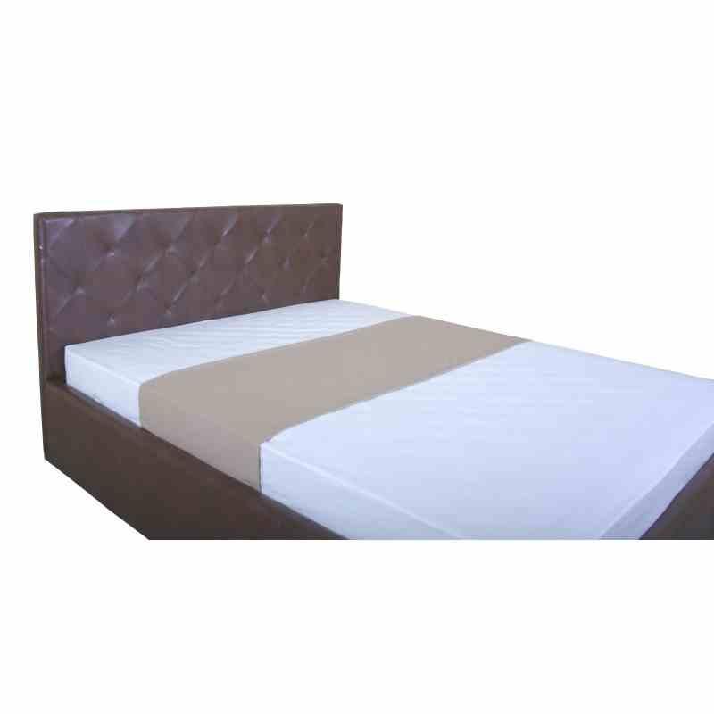 Ліжко BRIZ lift 1600x2000 brown 3