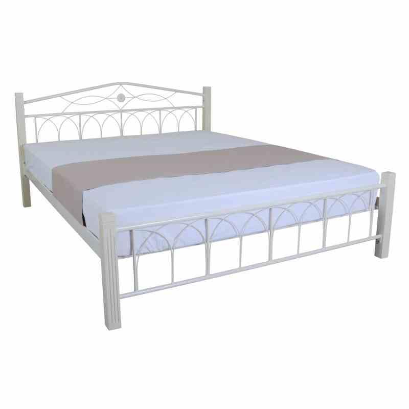 Двоспальне ліжко RUAN 1600x2000 beige 4