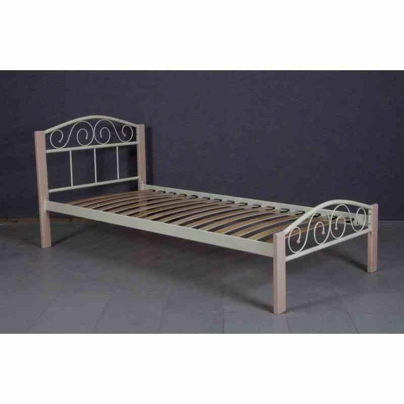 Ліжко VEDERI 900x2000 beige 2